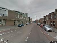 112 melding Ambulance naar Polderweg in Den Helder