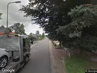 112 melding Brandweer naar Spikkerweg in Roermond