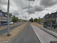 112 melding Ambulance naar Johan de Wittlaan in Arnhem