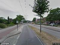 112 melding Ambulance naar Rosendaalseweg in Arnhem