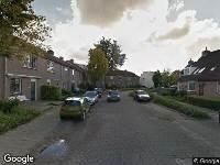 112 melding Ambulance naar Mozartlaan in Zwijndrecht