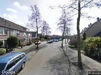 Ambulance naar Rigolettostraat in Alkmaar