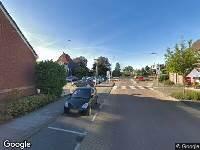 112 melding Besteld ambulance vervoer naar Voorofscheweg in Boskoop