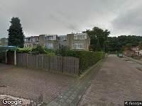 112 melding Ambulance naar Van Riebeeckstraat in Roermond