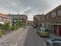 112 melding Ambulance naar Gogelstraat in Arnhem