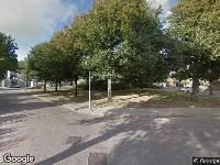 112 melding Ambulance naar Boterzwin in Julianadorp