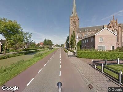 Brandweer naar Jonkheer Ramweg in Schalkwijk