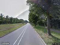 Politie naar Weg tot de Wetenschap in Utrecht vanwege aanrijding met letsel
