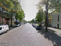 Brandweer naar Brink in Zwolle