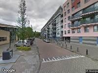 Brandweer naar Vincent van Goghlaan in Maassluis