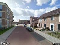 Ambulance naar Pompesloot in Broek op Langedijk