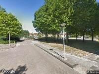 Ambulance naar Beukenhorst in Diemen