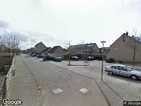 Ambulance naar Daalmeerpad in Alkmaar