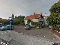 Ambulance naar Koningstraat in Naaldwijk
