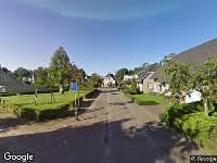 112 melding Ambulance naar Akkerdistel in Udenhout