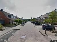 Brandweer naar Poorthuisstraat in Bergambacht vanwege brand