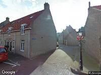 Besteld ambulance vervoer naar Dijkstraat in Brielle