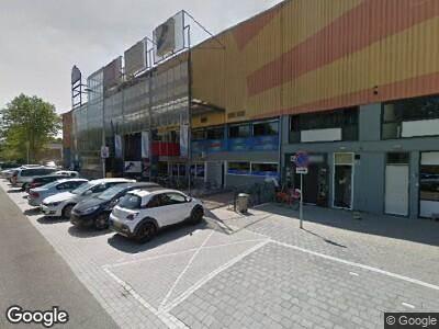 Politie naar Vlampijpstraat in Utrecht