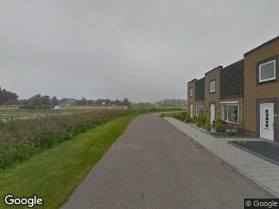 Brandweer naar Sloestraat in Hansweert vanwege een buitenbrand