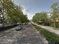112 melding Brandweer naar Indusdreef in Utrecht vanwege afgaan automatisch brandalarm