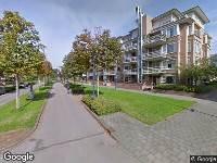 112 melding Ambulance naar Sperwerlaan in Leidschendam