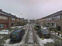 112 melding Ambulance naar Morgenstraat in Zuilichem