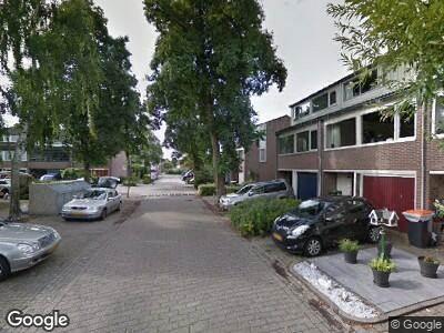 Traumahelikopter naar Schepenen in Hoorn