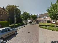 112 melding Ambulance naar Hoogsdenhof in Zaltbommel