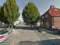 112 melding Brandweer naar Burgemeester Verweijlaan in Geldermalsen