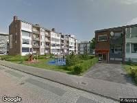 112 melding Ambulance naar Neptunusstraat in Zwijndrecht