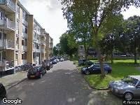 112 melding Ambulance naar Seringenstraat in Alphen aan den Rijn