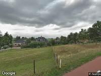 112 melding Ambulance naar Lekdijk-West in Bergambacht