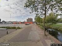 112 melding Ambulance naar Aarkade in Alphen aan den Rijn
