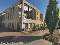 112 melding Brandweer naar Eendenkooi in Alphen aan den Rijn