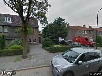 112 melding Ambulance naar Bisonstraat in Gemert