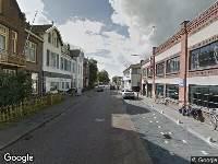 112 melding Ambulance naar Herman Kuijkstraat in Geldermalsen