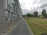 112 melding Ambulance naar Willem Augustinstraat in Amsterdam