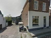 Brandweer naar Buitendams in Hardinxveld-Giessendam