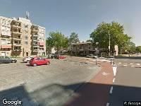 Besteld ambulance vervoer naar Zuiderparkweg in 's-Hertogenbosch
