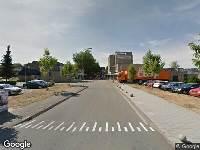 112 melding Ambulance naar Wilhelmina Druckerstraat in Tiel