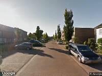112 melding Ambulance naar Alde-Biezenstraat in Gemert