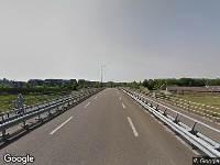 112 melding Politie naar Vorstenbosscheweg in Veghel vanwege ongeval met letsel
