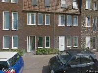 Ambulance naar Cantheelen in Cuijk