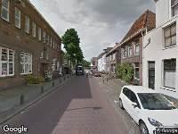 112 melding Ambulance naar Nieuwstraat in Zaltbommel