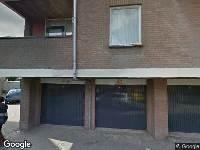 112 melding Ambulance naar Gruttohoek in Spijkenisse