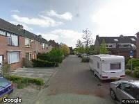 112 melding Ambulance naar Spinbolmolen in Papendrecht