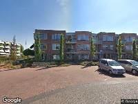 112 melding Ambulance naar Dr. Vlaanderenlaan in Koudekerk aan den Rijn