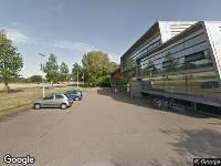 112 melding Ambulance naar Bastiondreef in Den Helder