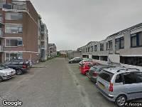 112 melding Ambulance naar Bazuin in Capelle aan den IJssel