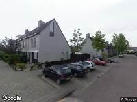 Traumahelikopter naar Ravensbos in Hoofddorp